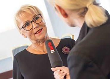 Interview: Medienrätin Bärbel Romanowski-Sühl über Lokal-TV