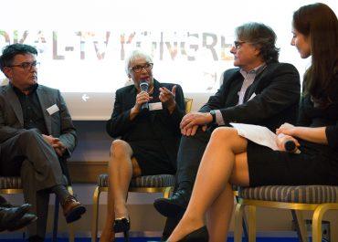 Diskussionsrunde: So geht ́s nicht weiter! Alternativen zum Existenzkampf