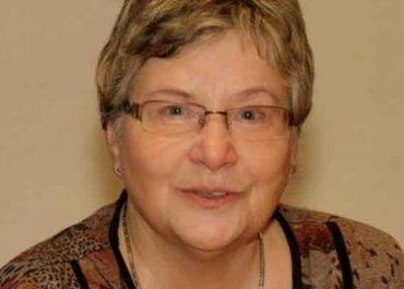 Marleen Janew, Vorsitzende des Medienausschusses Mecklenburg-Vorpommern