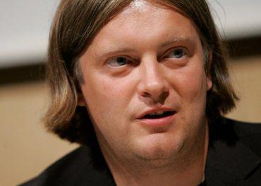 René Falkner, Geschäftsführer Sachsen Fernsehen